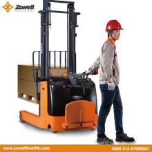 New Electric Reach Stacker Side Shift