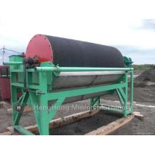 Séparateur magnétique humide pour l'usine de traitement de minerai