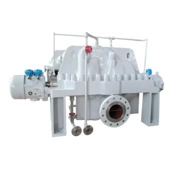 API610-BB3 다단식 고효율 화학 펌프