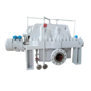 API610-BB3 Pompa chimica multistadio ad alta efficienza