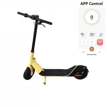 Scooters et scooters électriques Roue de 10 pouces