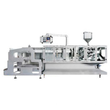 Horizontal Forming Filling and Sealing Machine