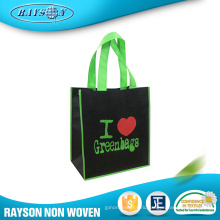 Alibaba Online Shopping Korean Non Woven Large Tote Bag