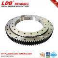 Excavator Komatsu PC56 Slewing Ring, Swing Circle, Circle Bearing
