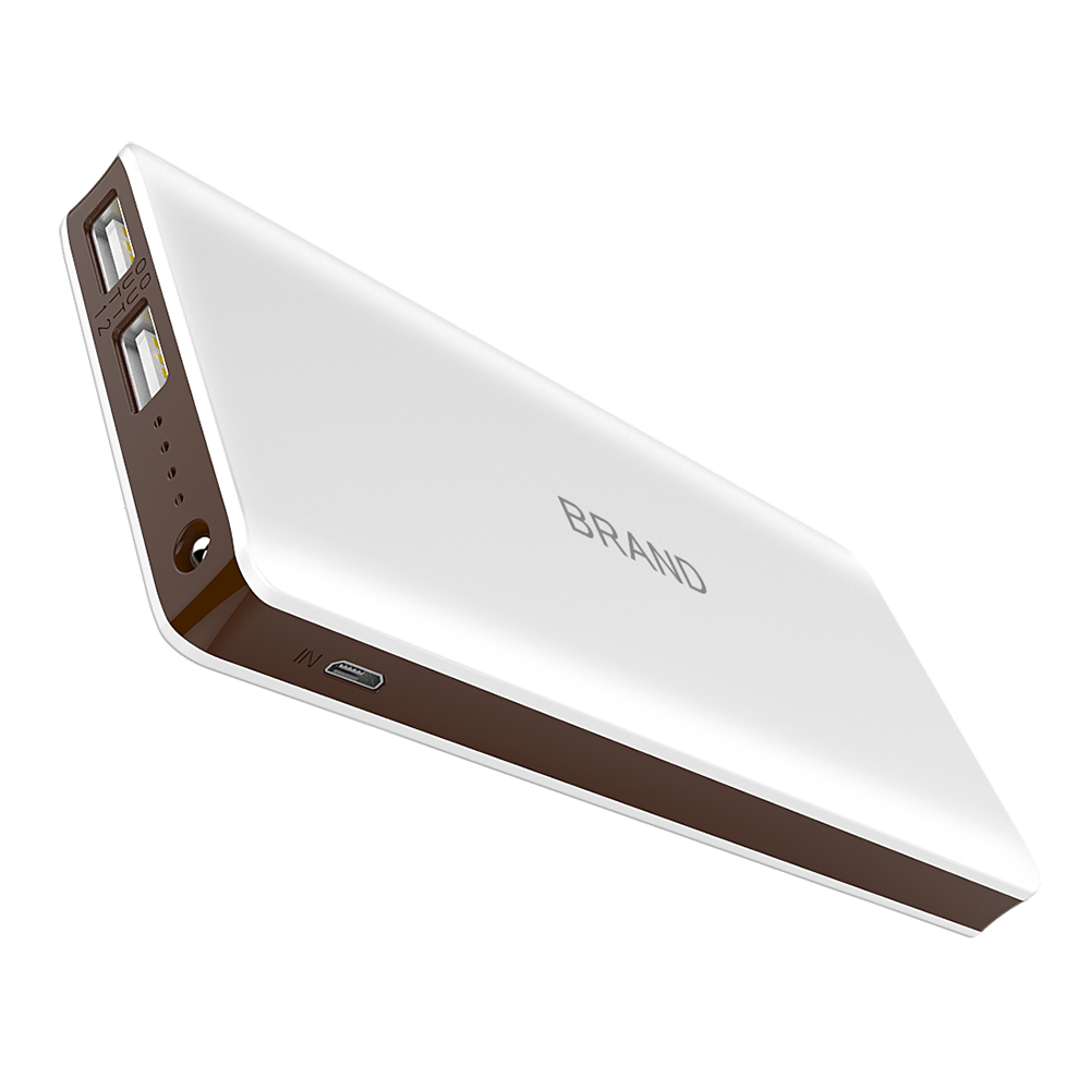 power bank with fast charging
