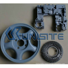 High quailty OEM customed sand casting parts(USD-2-M-247)