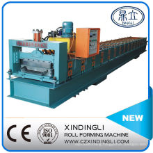 Jch Joint Hidden Roof Sheet Roll Forming Machinery (XDL)