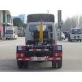 FORLAND Mini Roll-off Garbage Truck 4CBM