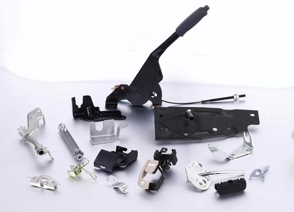 Assembly Truck Fastenings Parts