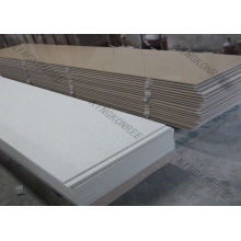 Best Price Composite Acrylic Solid Surface Sheet For Sale 20mm Thickness Use As Countertop