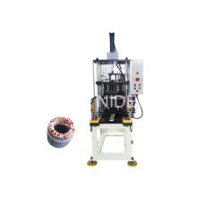 Автоматическая машина для формовки и формовки катушек статора