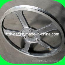 Customized Casting Aluminum Car Wheel Hub