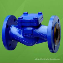 DIN Piston Type Lift Check Valve (GH41H)