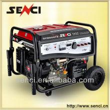 7000 watts SC8000-II 50Hz Power Generator Three Phase