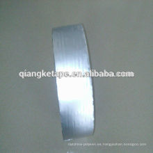 cinta de butilo de aluminio impermeable al aire libre anticorrosión