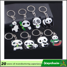 Chinese National Treasure Cute Animal Panda Keying for Sale