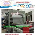 Épaisseur de 0,2 mm de machines de feuille de plastique PP PE ABS HIPS