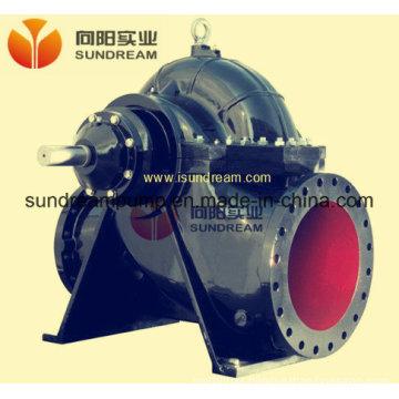Horizontal Double Suction Split Case Pump