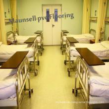 Krankenhaus Vinyl / PVC mit Roll / Bodenbelag