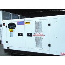 37.5kVA / 30kw Stille schalldichte Diesel-Generator mit Yto-Motor