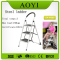 3 STEPS STEEL LADDER