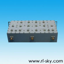 1920-2170MHz WCDMA cdma duplexador móvel vhf uhf