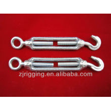 Commercial Type Malleable Turnbuckle
