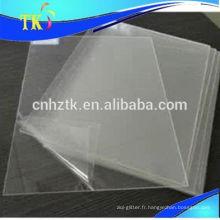 feuille acrylique de haute qualité