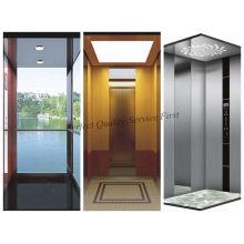 Vente chaude 0.4m / S Ascenseur pour passagers Ascenseur à domicile sans salle de machines