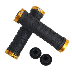 Bicycle Cycling Soft Anti-slip Foam Handle Grips