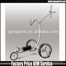 tubular motor golf trolley
