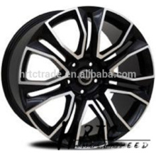 2015 new style high quality OEM aftermarket SUV wheel alloy wheel