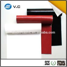 Revestimientos revestidos del silicón del precio competitivo del fabricante profesional caliente de la venta