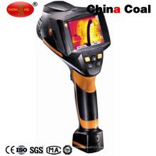 Máquina de imágenes térmicas infrarrojas de lucha contra el fuego