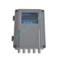 Flujómetro Ultrasónico de Clamp-on de Temperatura Normal para> Dn700
