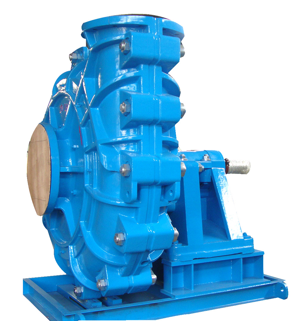 Had Slurry Pump