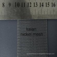 Ni1, Ni2, Ni3 malha de malha de níquel para a electricidade / bateria / filtro ----- 30 anos de fábrica