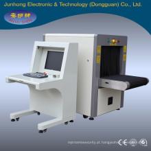 Scanner de Raios-X de alta rastreio para bagagem -JH-6550