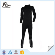 Lady Seamless Thermal Underwear Sets
