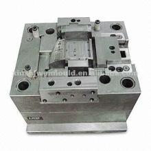 aluminum die casting mould manufacturing