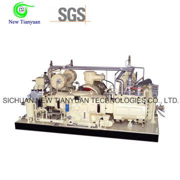 Gas-Kompressor für Mother Station oder Standard Station verwendet