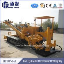 Hfdp-16L Taladro direccional horizontal para clavar el suelo