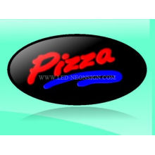 SIGNO DE LA PIZZA DEL LED (GN-LNS065)
