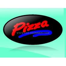 SINAL DA PIZZA DO LED (GN-LNS065)