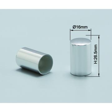 Suministrar directamente la tapa de la botella de aluminio del rociador de niebla de perfume