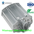 OEM Aluminium Alloy Die Casting Outdoor LED Street Light Housing