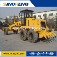 XCMG Gr230 16.5t Motor Grader with Ripper 230HP