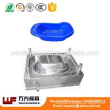 plastic mold for baby bathtub-zhejiang plastic injection mold maker