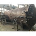 Industrial Composite Carbon Fiber Autoclave