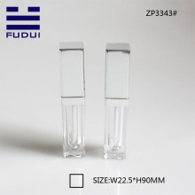 Hot Plastic ip gloss container with LED light